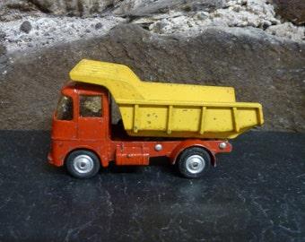 Corgi 458 Dumper Trunk E.R.F. 64 G