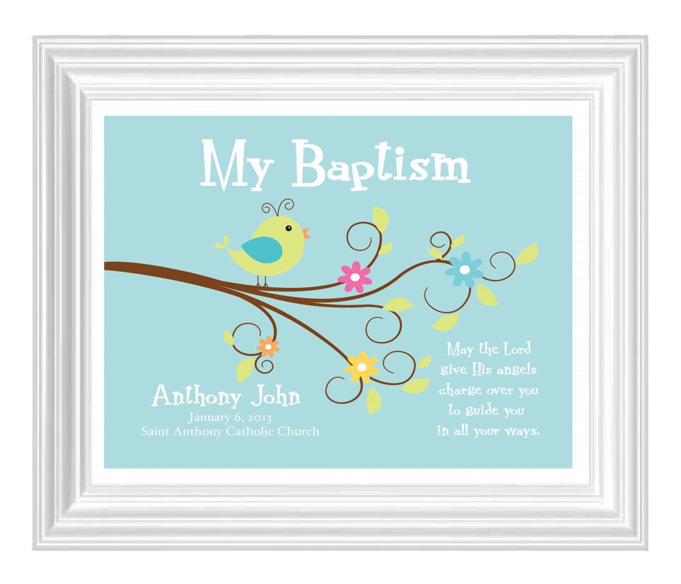 baptism gift ideas for older child eskayalitim