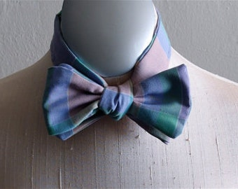 Handmade Bow Tie, Made To Order