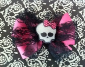 Monster High Bow