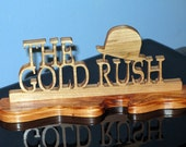 Silent Movie Title The Gold Rush