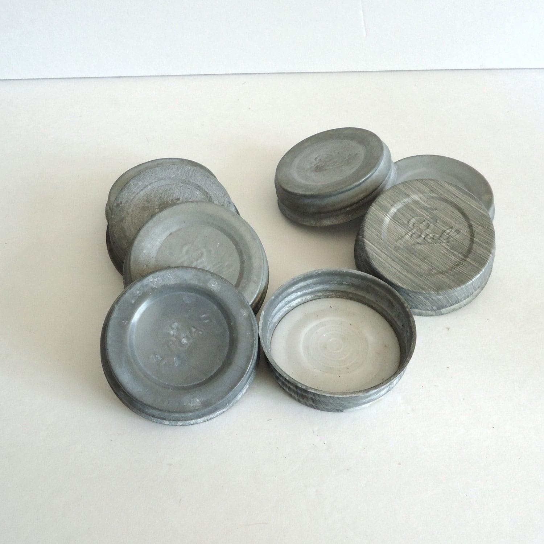 canning jar lids zinc wide mouth size lid. Black Bedroom Furniture Sets. Home Design Ideas