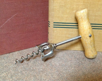 Vintage Cork Screw made in Germany