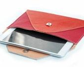 Multicolor iPad mini sleeve , Ipad mini leather case,Multicolor iPad case