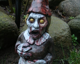 Bloody Mary Evil Dead Deadite Zombie Gnome