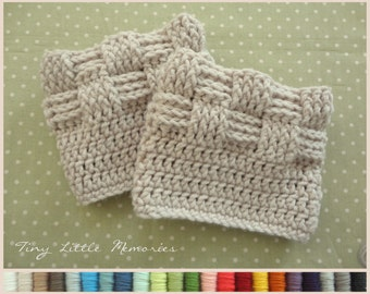 Invoice Wiki Excel Tiny Little Memories Handmade Crochet By Tinylittlememories How To Fill Out Receipt Book with Shop Receipt Word Womens Boot Cuffsleg Warmers Crocheted Womens Color Choices White Dominos Receipt Word