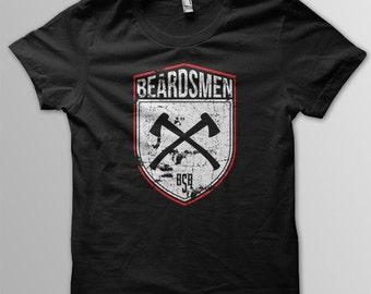 The Beardsmen Tshirt