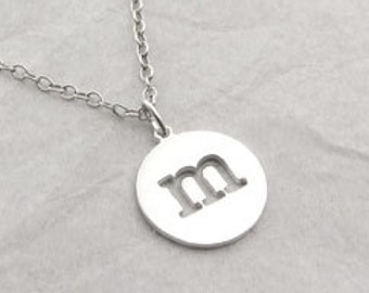 Additional Charm for Initial Charm Necklace
