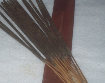 Hand-dipped Incense Sticks- Wicca, Pagan