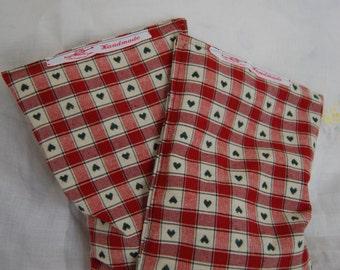 Warmup tiny cushion