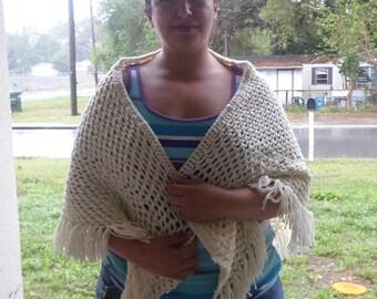 shawl  lot 40