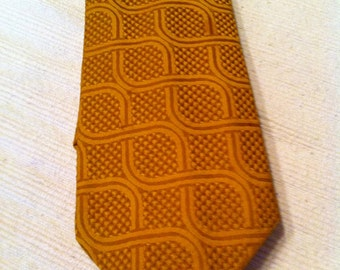 Vintage Mens Tie by Commodore