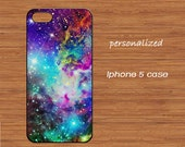 Fox Nebula Galaxy iPhone 5 Case, Fox Nebula Galaxy iPhone 5 5s Hard Rubber Case,cover skin case for iphone 5/5s case,More styles for you