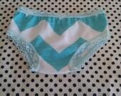 1-pair of doll underwear