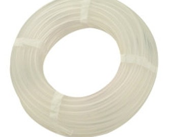 "100 foot coil of 5/8"" HDPE hula hoop tubing - Make your own hoops!"