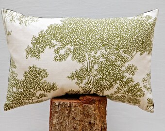 Thomas Paul Tree Lumbar Pillow