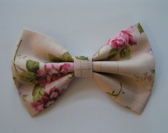 Hair bows for girls,floral bows,baby bows,bows for girls