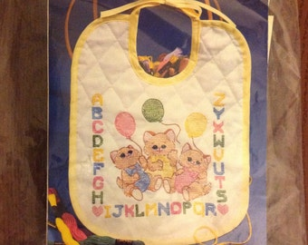 Popular Items For Bib Embroidery On Etsy