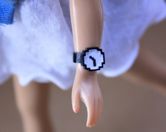 Pixel - Watchband-For Blythe
