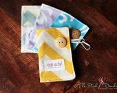 Custom Business Card Holder/Wallet