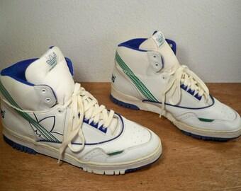 Adidas retro High Tops > > adidas superstar 80 Deluxe zapatos