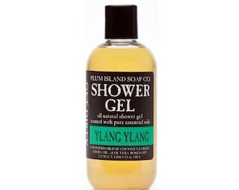 Shower Gel: Ylang Ylang