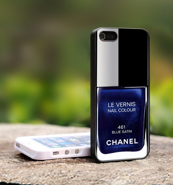 Chanel Iphone 5 Case Ebay Chanel Nail Polish Iphone Case
