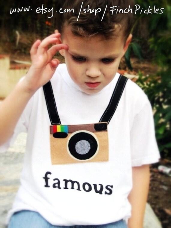 Kids Clothes Instagram Famous Adorable Instagram