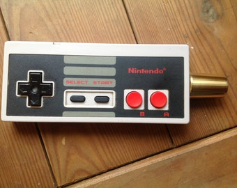 Nintendo NES Beer Tap Handle Controller Reproduction Controller
