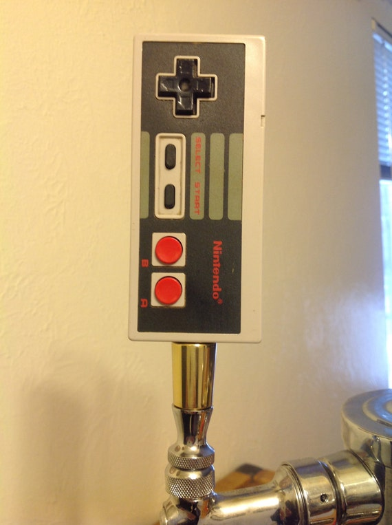 how to make a tap handle