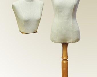 Buste mannequin decoration | Etsy