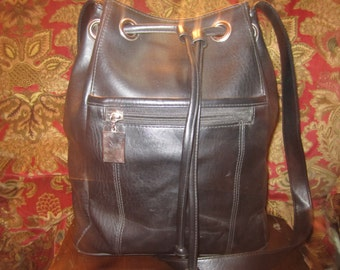 Faux Leather Purse ON SALE