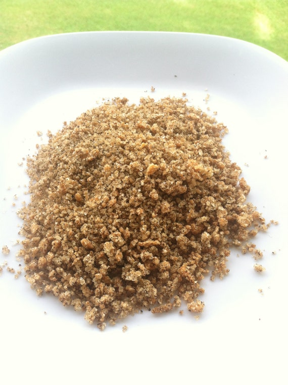 Lemon Garlic Seasoning