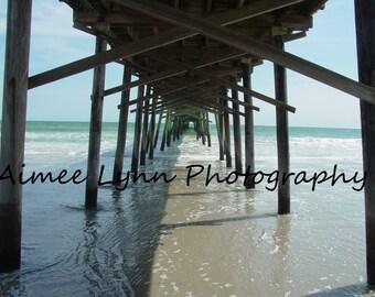 Beach living - Fine Art Photography