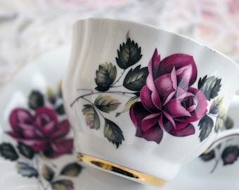 Royal Eton English Bone China Teacup