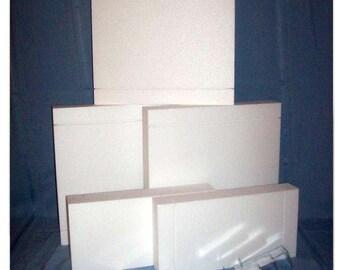 "DIY Kits-Cornice  15"" Cosmopolitan Cornice Kit - Free Shipping"