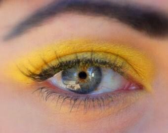 BANANARAMA Vegan Friendly Eyeshadow and Eyeliner