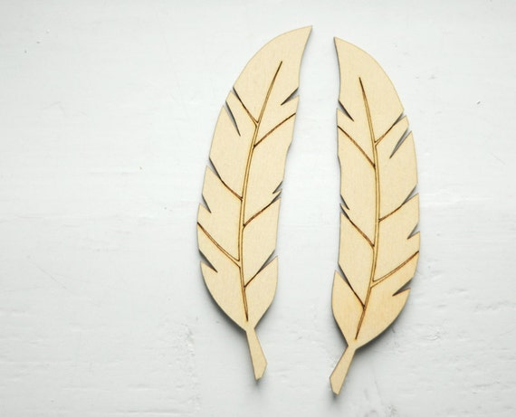 how to make wooden bookmarks