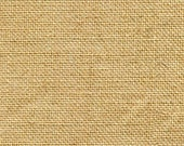 """Jute Natural Burlap Fabric 60"""" Wide Sold By The Yard"""