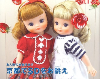 Dolly Dolly vol.13  150P(download)