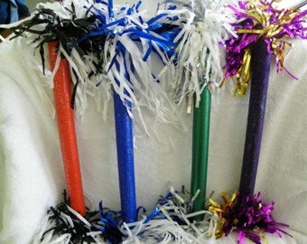 Spirit Stick. Cheer Stick.