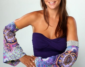 Fashion Bell Arm Sleeves