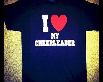 I Heart My Cheerleader