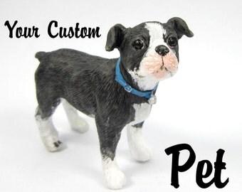 Fully Custom Pet Add-on
