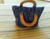 handmade cluthbag