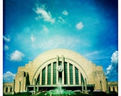 Union Terminal - Cincinnati Museum Center