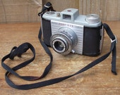 Collectible Kodak Pony 828 Film Camera ca.1950
