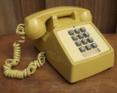 Western Electric Touch Tone Phone