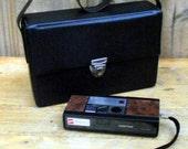 GAF Instant Load 220 Vintage Camera
