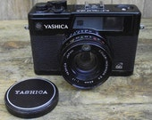Yashica Electro 35 GX 35mm Film Camera
